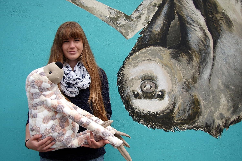 Cuddly Sloth XXL Sloth stuffed toy