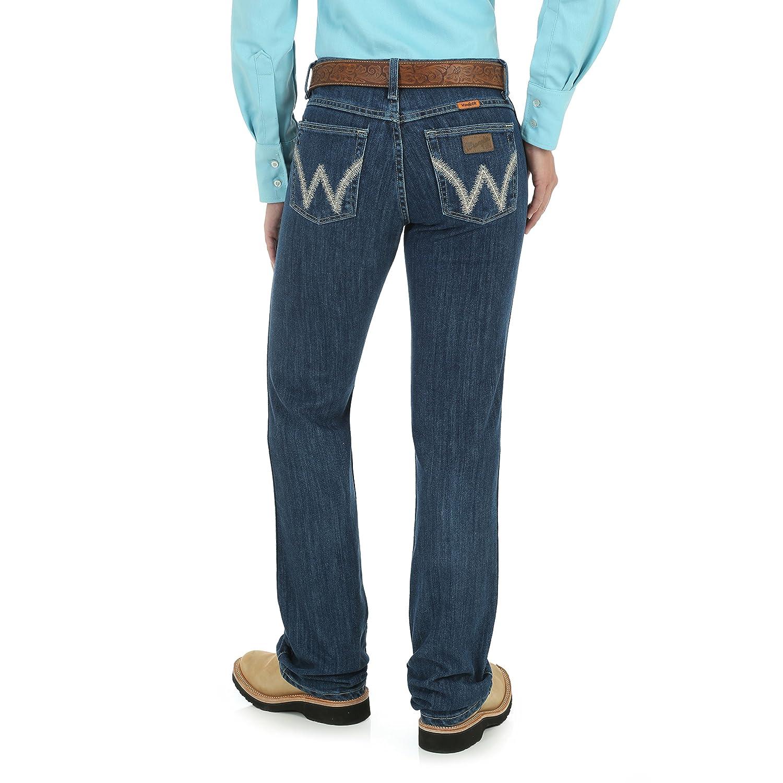 Wrangler Womens Western FR Jean