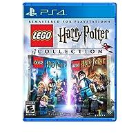 Lego Harry Potter Collection (Português) - Ps4