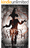 Gypsy Witch: A Paragon Society Novel (Book 2)