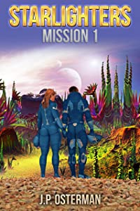 Starlighters, Mission 1