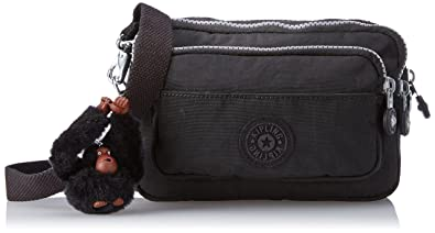 5223d8e51 Kipling Merryl Waist bag, Black, One Size: Handbags: Amazon.com