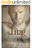 Luag: A Time Travel Romance (Dunskey Castle Book 9)