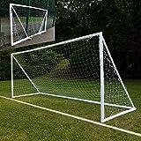 df02cbda04945 Portería de fútbol de PVC (3x2 m) -MODELO