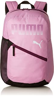felvett elegáns cipő 7. méret PUMA Echo Special Backpack Rucksack Black White-Reflective, OSFA ...