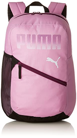 Puma Plus Backpack Mochila, Color Orchid, tamaño Talla única: Amazon.es: Deportes y aire libre