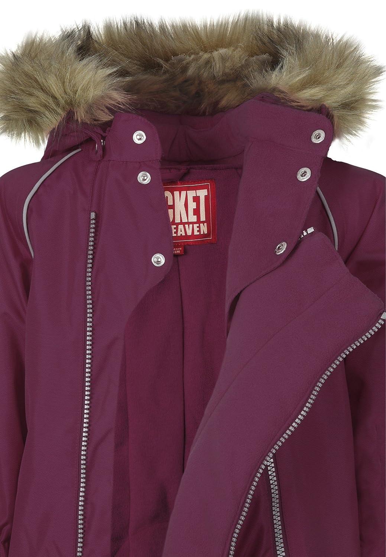 Ticket to Heaven Unisex Sportswear-Set Schneeanzug Baggie M. Abnehmbarer Kapuze Kapuze Kapuze B0722GXBHM Streetwear Billig ideal 242f7a