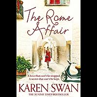 The Rome Affair (English Edition)