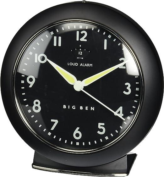 90010A Westclox Big Ben Classic Alarm Clock