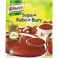Knorr - Sopa Deshidratada Rabo De Buey