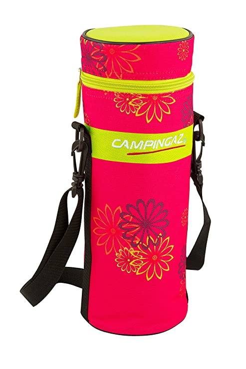 Campingaz 2000013688 Nevera Flexible, 1.5 l, Unisex, Rosa: Amazon ...