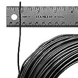 Aluminum Bonsai Wire - Grade A Dark Brown