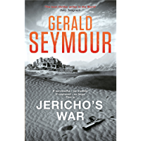 Jericho's War (English Edition)