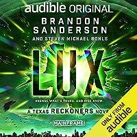 Lux: A Texas Reckoners Novel