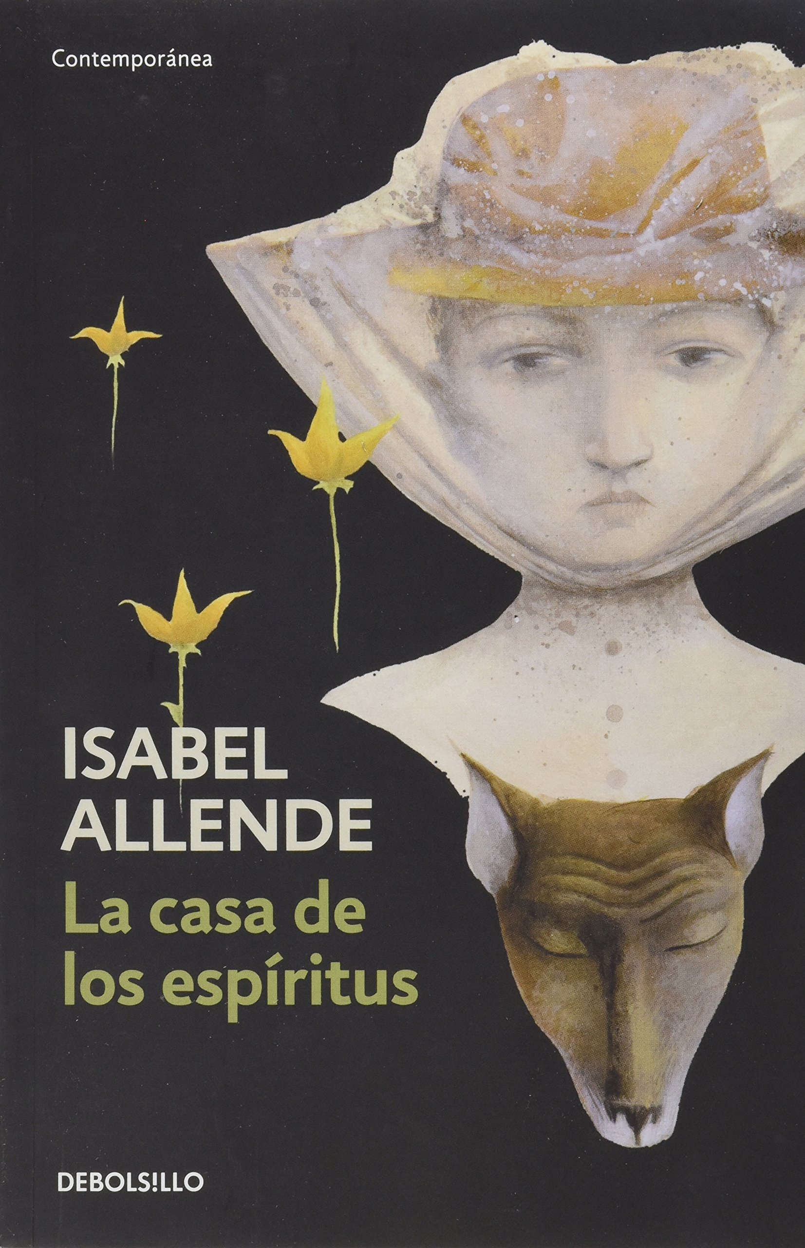 La casa de los espíritus: ISABEL ALLENDE: Amazon.com.mx: Libros