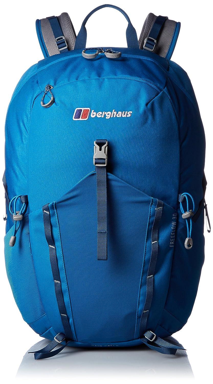 Berghaus Freeflow Outdoor Backpack, 30 Litres Black/Black 422004BP6
