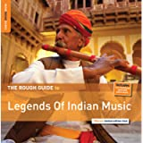 Rough Guide To Legends Of Indian Music (180 Gram LP + Download Card)