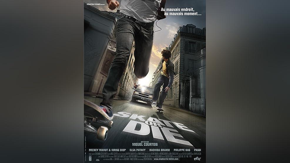 Skate or die (English Subtitled)
