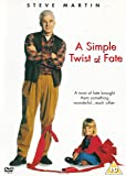 A Simple Twist Of Fate [DVD] [1995]