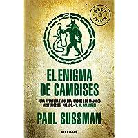 El enigma de Cambises (Best Seller)