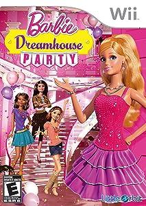 Barbie Dreamhouse Party - Nintendo Wii