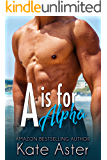 A is for Alpha (Homefront: The Sheridans Book 4)