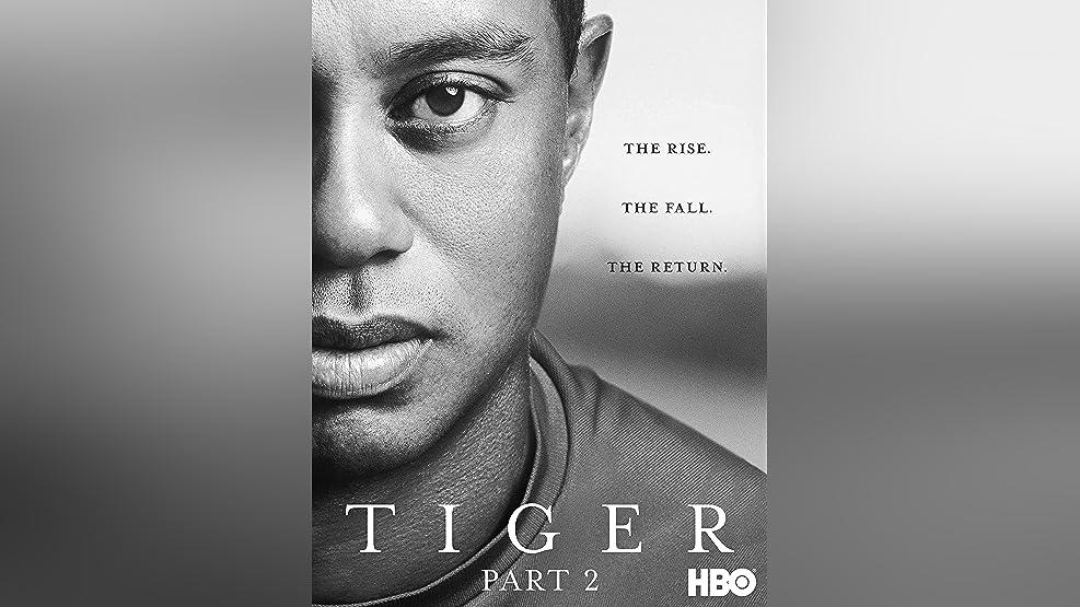 Tiger: Part 2