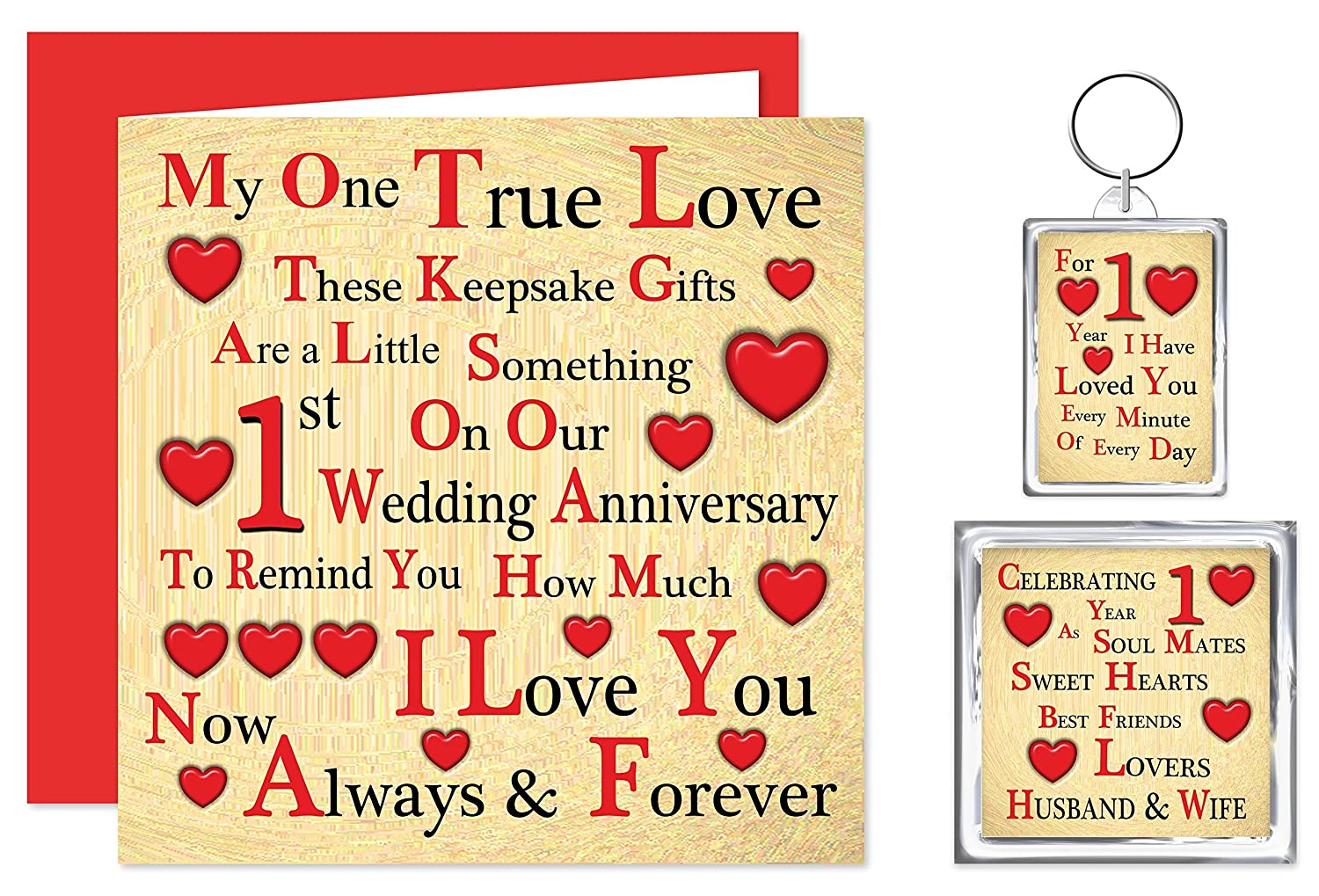 Gift For 13th Wedding Anniversary: Best Tips On 1st Anniversary Gift Ideas