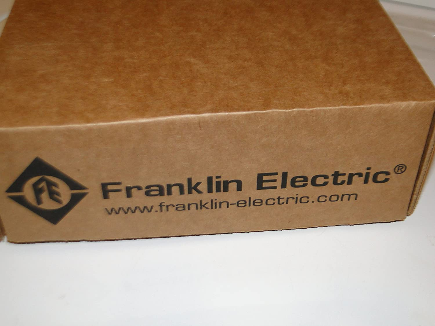 Franklin Electric 1 Hp Submersible Water Pump Control Box Qd Wiring Diagram