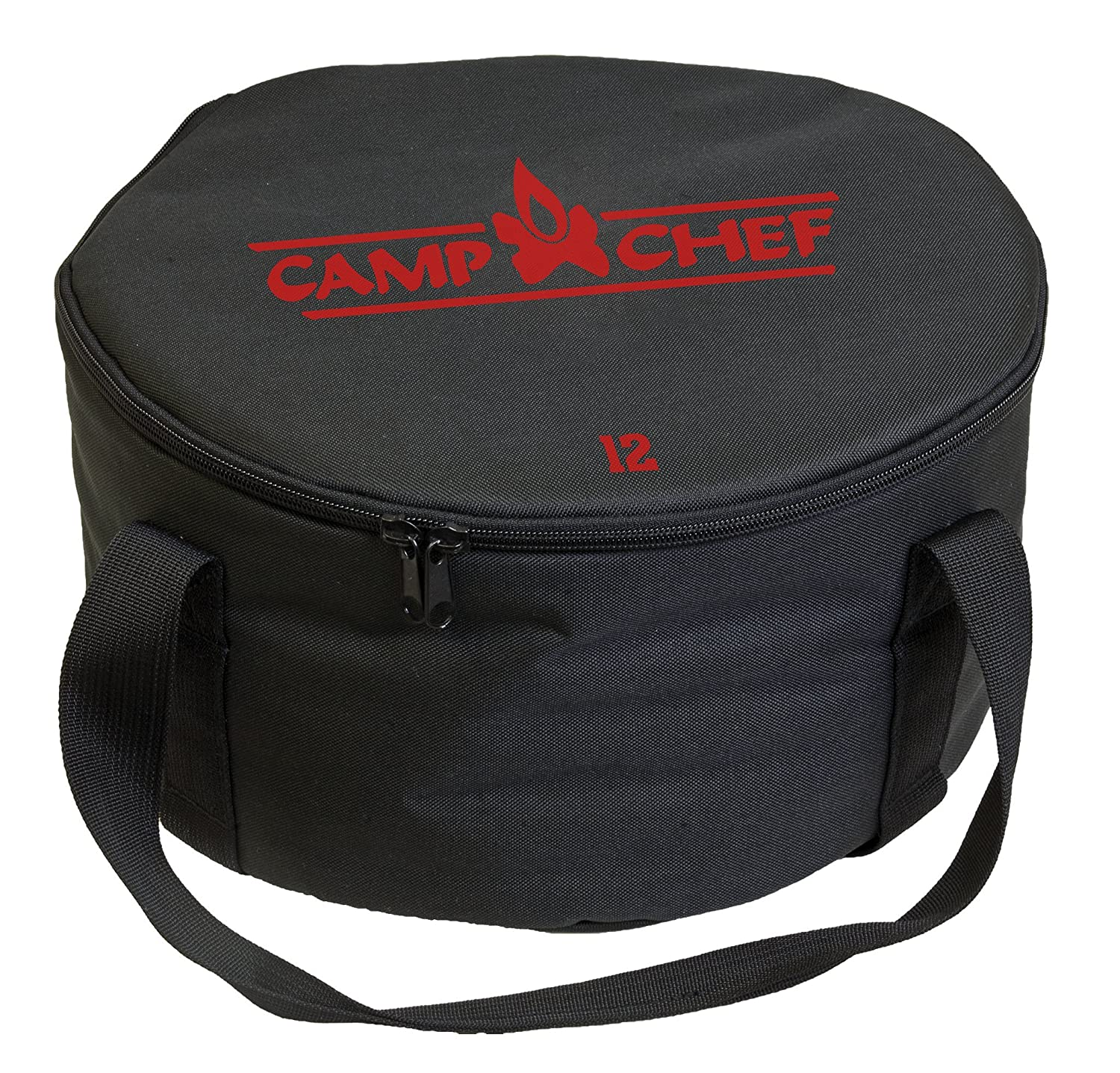 Camp Chef Carry Bag 12-Inch Dutch Oven CBDO12