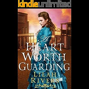 A Heart Worth Guarding: An Inspirational Historical Romance Book
