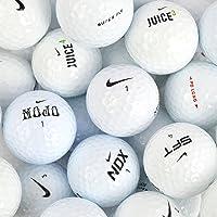 50 Nike Assorted Golf Balls AAA/AA