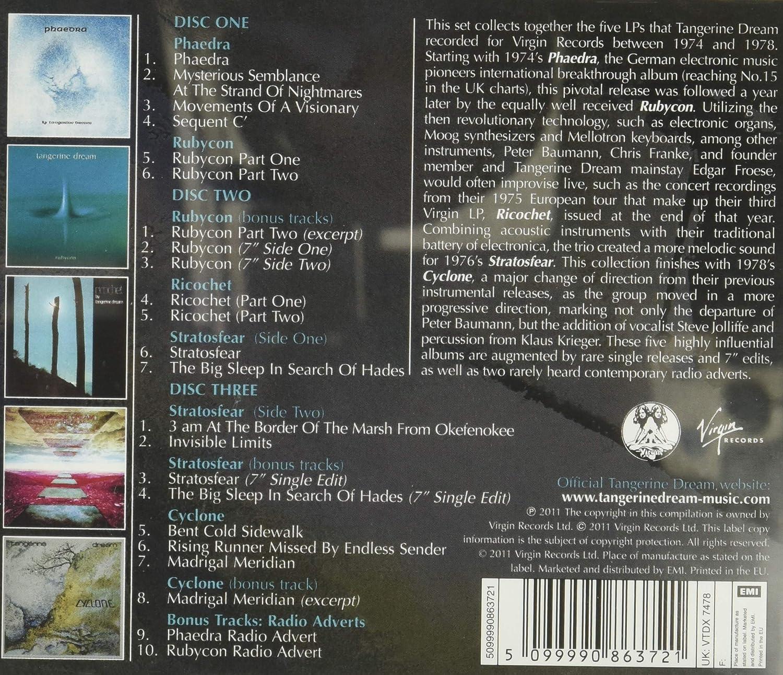 ¡Larga vida al CD! Presume de tu última compra en Disco Compacto - Página 10 914olB82GiL._AC_SL1500_