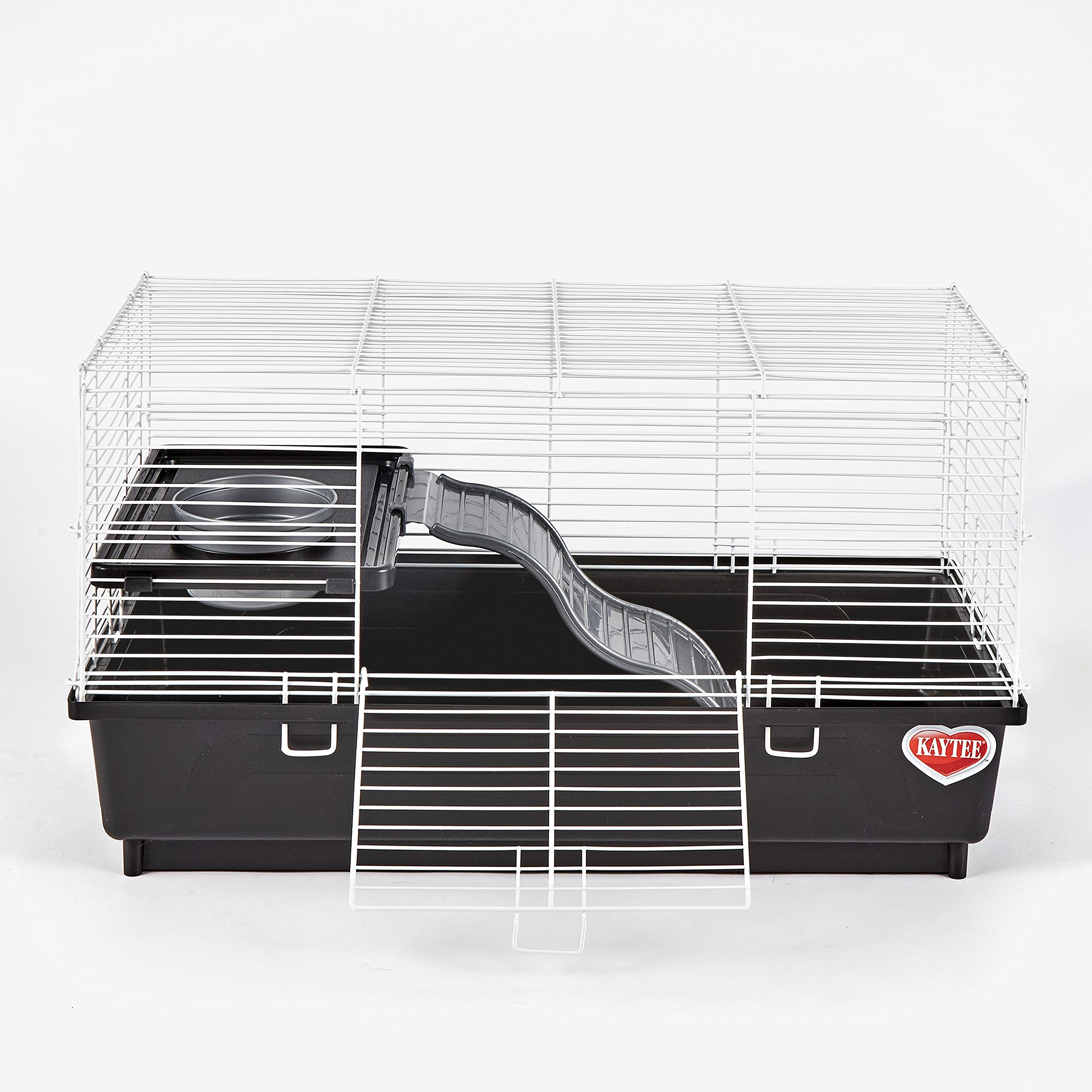 Kaytee My First Home Habitat for Pet Rat, 24 by 12-Inch