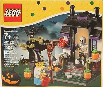 Amazon.com: Lego Trick or Treat Halloween Seasonal Set # 40122 ...