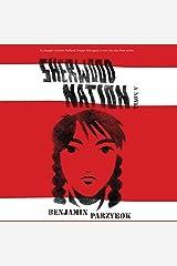 Sherwood Nation Audible Audiobook