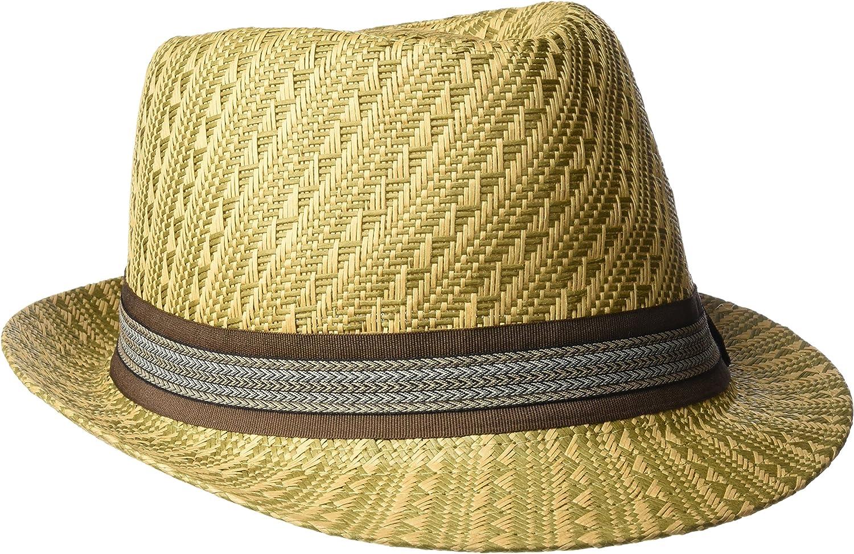 Henschel Hats Herringbone...