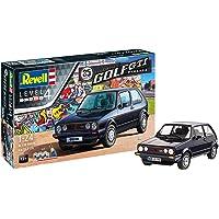 Revell 0569412Maqueta de 35Years Volkswagen Golf GTI Tapicería