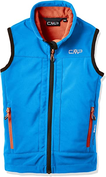 para mujer Chaleco de Softshell ClimaProtect CMP
