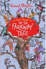 Up The Faraway Tree (The Magic Faraway Tree) Paperback