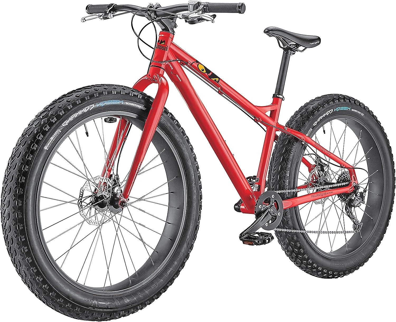 Teng Tools P 4 Inch Bikef Tyre Fat Bike 26 9 Speed Rear Derailleur Shimano Control Sport Freizeit
