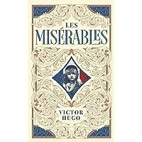Les Miserables (Barnes & Noble Omnibus Leatherbound Classics)