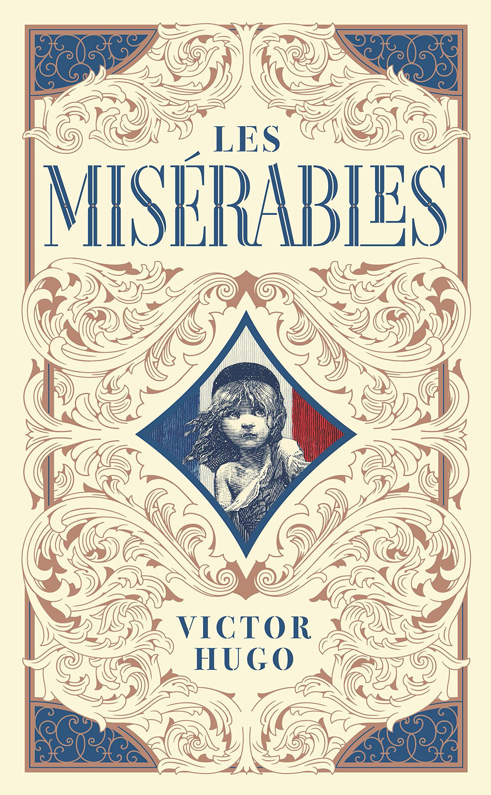 Les Miserables (Barnes & Noble Collectible Editions): Amazon.co.uk ...
