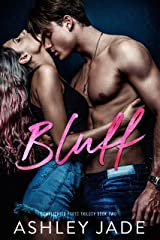 Bluff : Book 2 of the Complicated Parts Series Kindle Edition