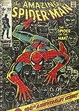 Marvel A4 Spiderman Notebook
