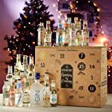 The Gin and Tonic Advent Calendar