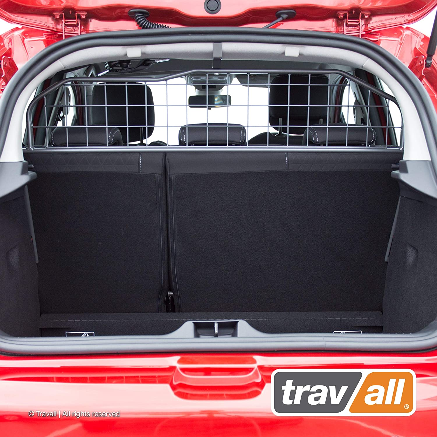 Travall Guard TDG1477 Vehicle-Specific Dog Guard