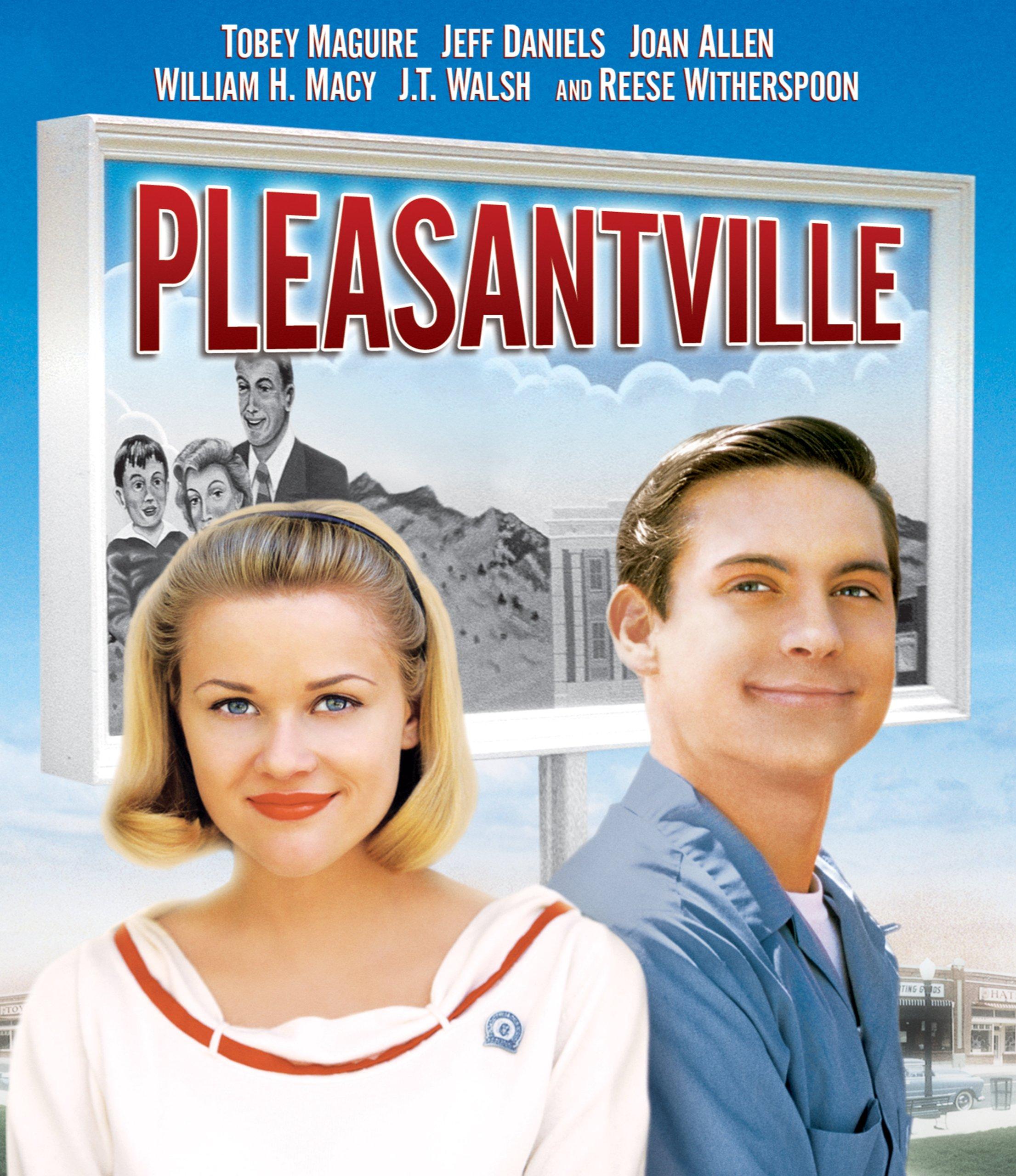 Pleasantville movie online free