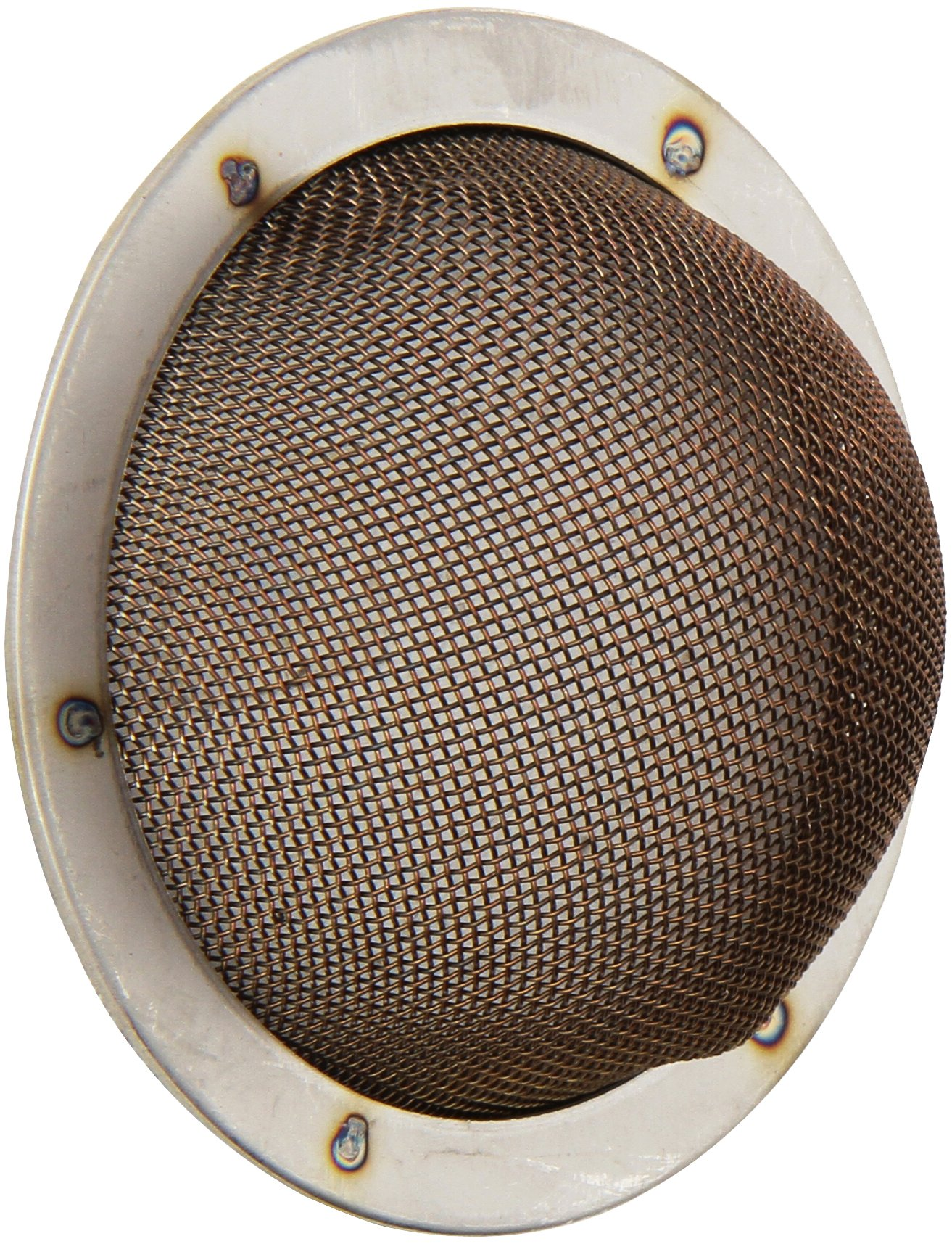 HMF 6956006 Spark Arrester for Exhaust by HMF Engineering