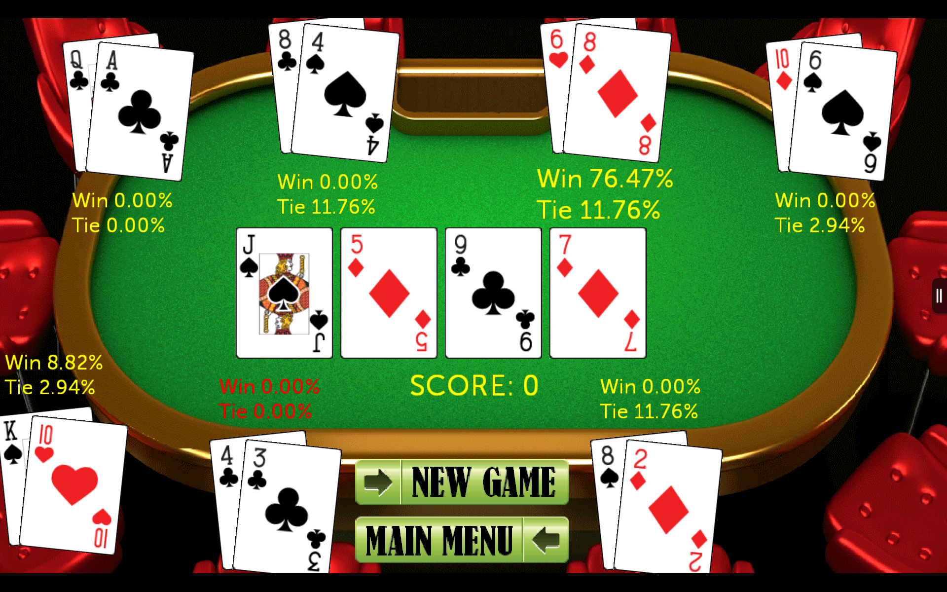 Amazon.com: Poker Master (Poker Game): Appstore for Android